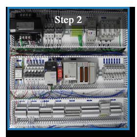 Control Panel Wiring Rasp Inc